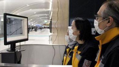 Turkey applying same virus measures for visitors as EU: Tourism minister 4