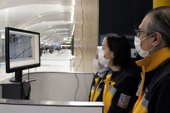 Turkey applying same virus measures for visitors as EU: Tourism minister 1