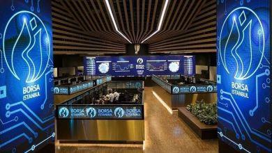 Turkey's stock market sees transaction volume of $700B in Q1 7