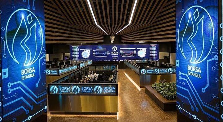 Turkey's stock market sees transaction volume of $700B in Q1 1
