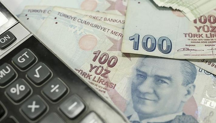 Economists expect no change in Turkey's interest rates 1
