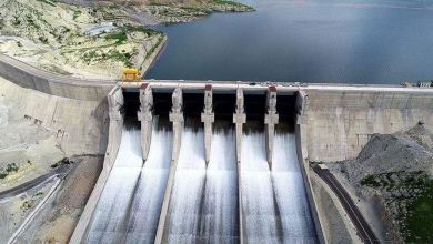 Hydropower in Turkey lags behind growth in renewables 7