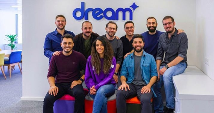 Dream Games Brings Another Unicorn to Turkey 1