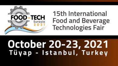 Food Tech Eurasia 2021 21