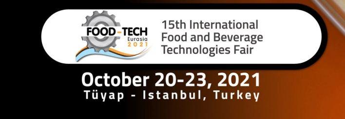 Food Tech Eurasia 2021 2