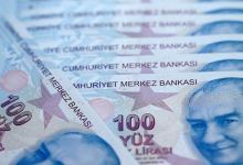 Turkey's total turnover jumps 78.4% in May 3