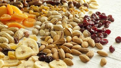 Turkey broke a record in the dried fruit export 6