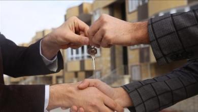 Rising housing rents increased 'deposit fraud' 6