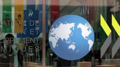 OECD economy expands 1.6% in Q2 10
