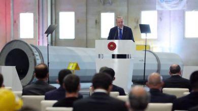 Turkey to intensify efforts for green transformation 5