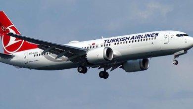THY announced its September flight plan 5