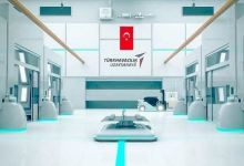 Turkish aviation firm TAI eyes place among global top 10 3