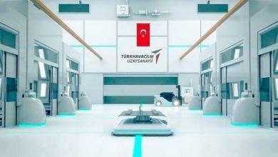 Turkish aviation firm TAI eyes place among global top 10 6