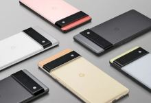 Google's Pixel 6 phones are coming with a chip the Apple rival designed in-house 2