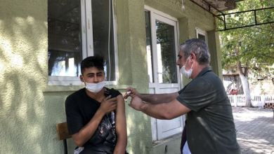 Turkey lowers COVID-19 vaccination age to 15, starts fourth doses 6