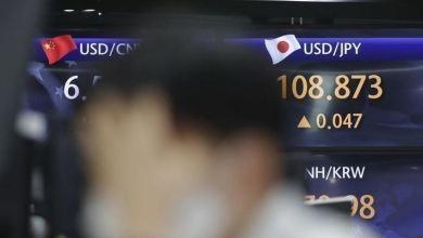 Asia markets close Tuesday mixed amid liquidity crisis over China's Evergrande 10