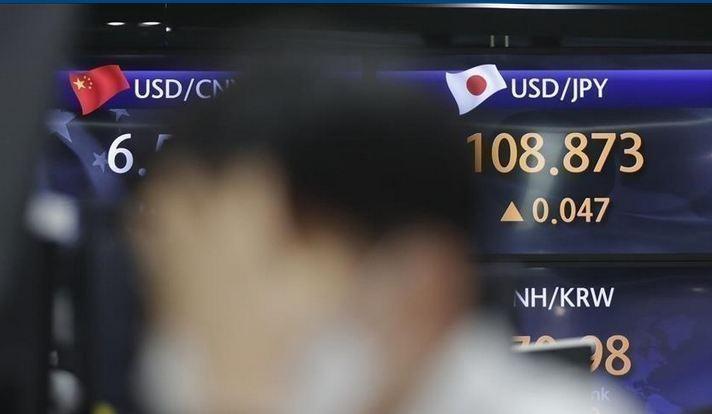 Asia markets close Tuesday mixed amid liquidity crisis over China's Evergrande 1