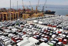 Automotive exports hit $2.4 billion in August 2