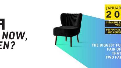 Istanbul Furniture Fair 2022 16