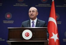 International efforts needed to resolve refugee matter: Turkish Foreign Minister 10