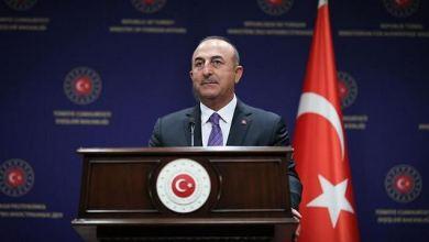 International efforts needed to resolve refugee matter: Turkish Foreign Minister 6