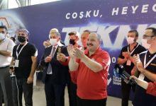 Turkey's biggest aero event set to kick off 2