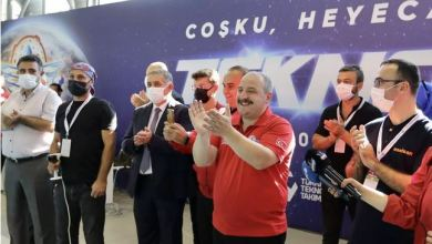 Turkey's biggest aero event set to kick off 6