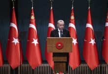Turkish president hails country's economic performance during pandemic 2