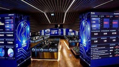 Borsa Istanbul starts week looking up 8