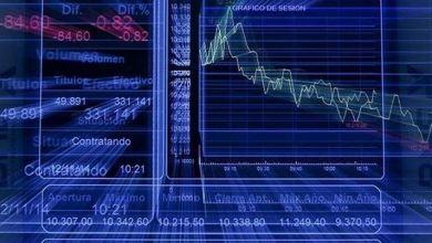 European stocks except Spain end day higher 5