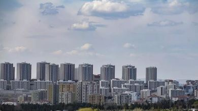Turkey sees more than 141,400 housing sales in August 9