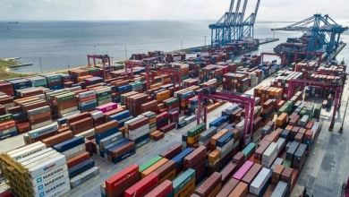 Turkey's exports reach all-time high Aug. figure 8