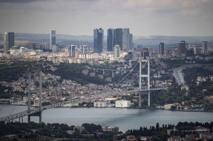 Turkey becoming alternative production hub a 'major achievement' 5