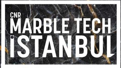 CNR- Marble Tech İstanbul 16