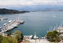 """Turkish maritime sector will export """"shipmen"""" to get high income and foreign currency inflows 10"""