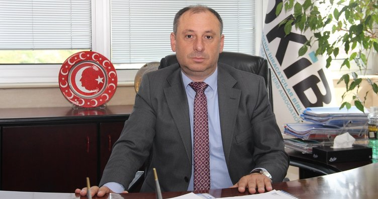 83% increase in exports from Trabzon to African Countries 4