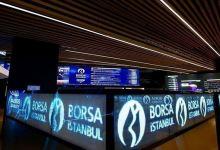 Borsa Istanbul starts week looking up 12