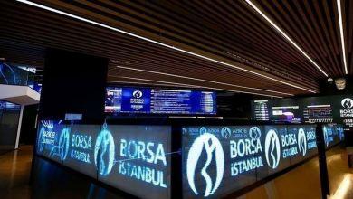 Borsa Istanbul starts week looking up 3