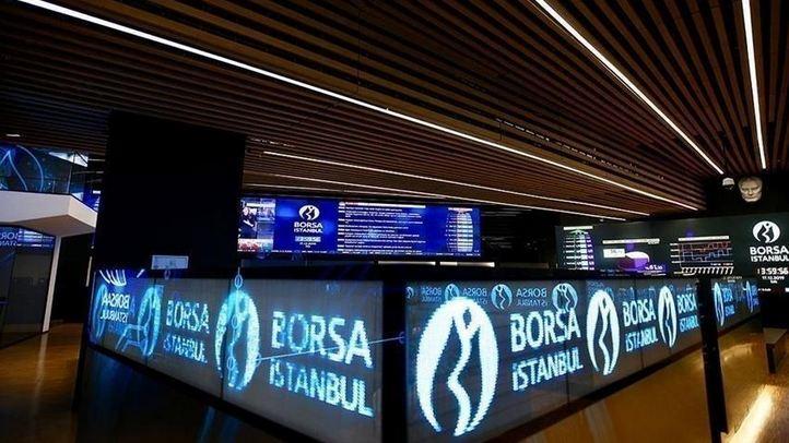 Turkey's Borsa Istanbul up 0.86% at Tuesday's close 1