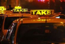 Ministry sends 12-rule booklet to taxi drivers across country 8