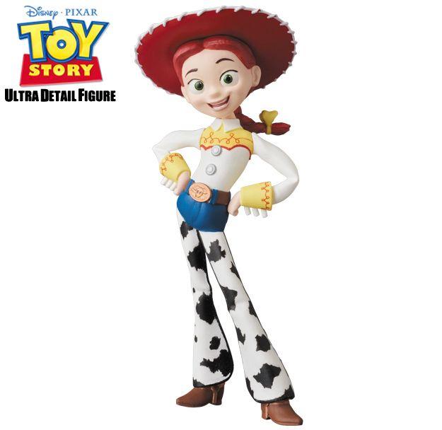 Bonecos-Toy-Story-UDF-Pixar-Series-02-Medicom-01