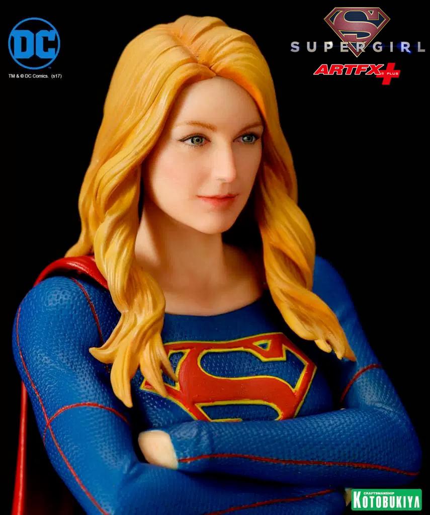 Estatua-Supergirl-TV-Series-ArtFX-Statue-02