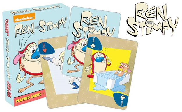 Baralho-Ren-and-Stimpy-Cartoon-Playing-Cards-01