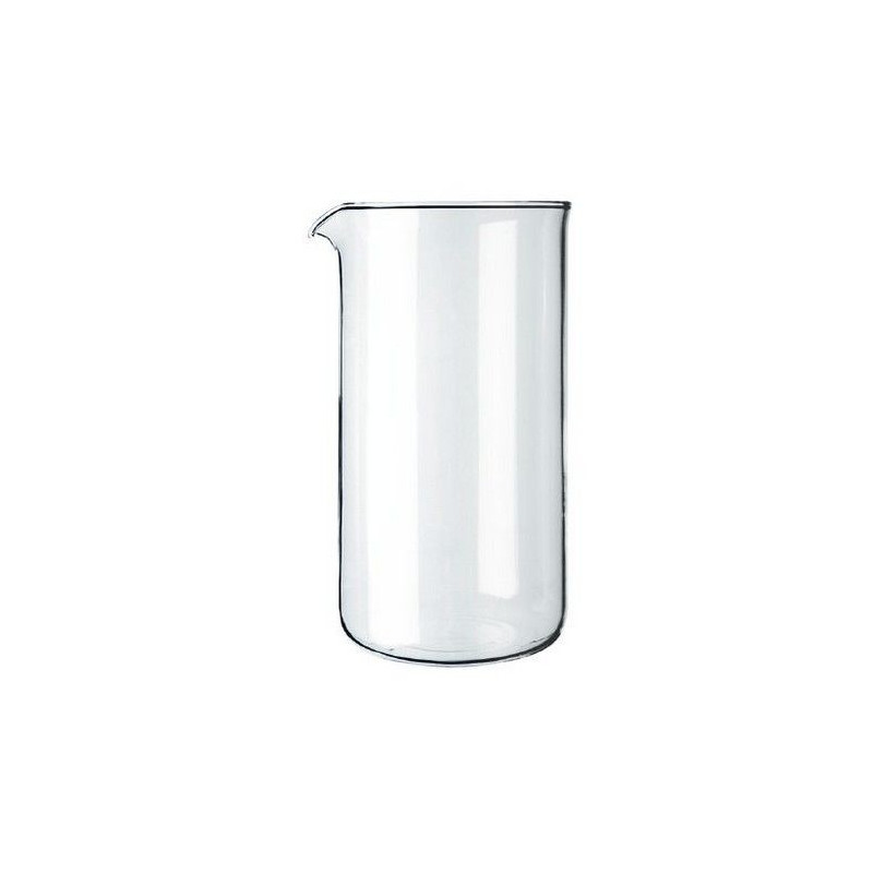 verre de rechange pour cafetiere bodum