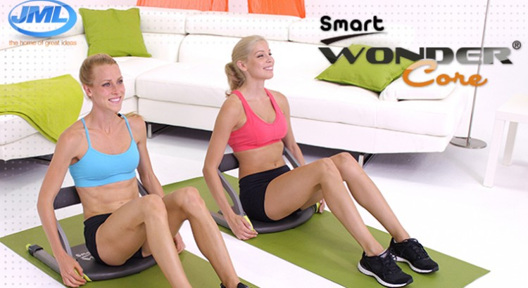 Zoom sur le Wonder Core Smart