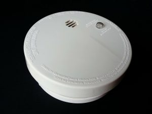 Détecteur de fumée, important pour la sécurité - Bazarovore