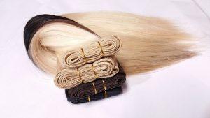 Extension de cheveux - Bazarovore