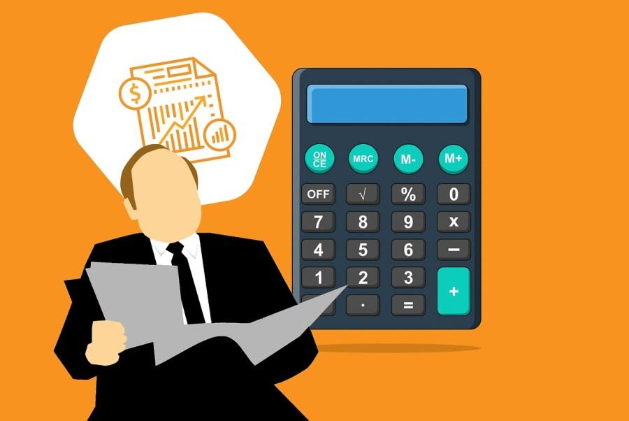 Les rapports comptables et les agents économiques