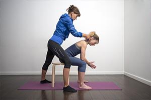 Technique Alexander, pour un réquilibrage de la posture - Bazarovore