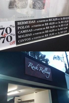 Rock Rolling